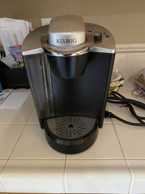 Keurig for Sale in Tracy, CA