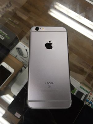 Iphone 6S 128GB unlocked for any carriers for Sale in Renton, WA