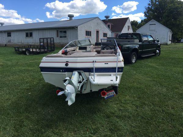 1985 Bayliner Boat
