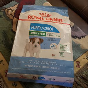 Royal Canin Puppy Food for Sale in Poinciana, FL