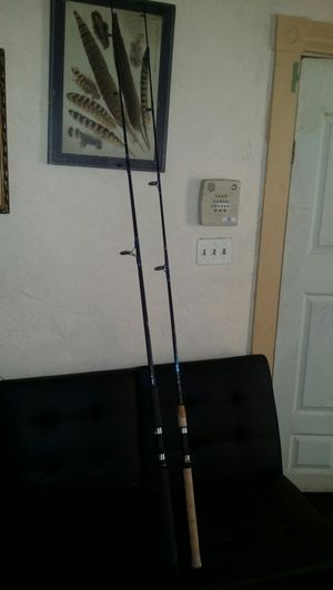 7ft fishing rods for Sale in Haverhill, MA