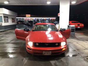 06 mustang v6 for Sale in Cleveland, OH