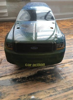 Tmaxx Rc truck ford excursion body for Sale in Los Angeles, CA