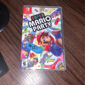 Super Mario Party for Sale in Happy Valley, OR