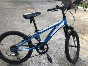 "20"" diamondback mountain bike for Sale in Arcadia, CA"