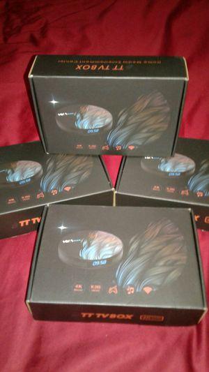 4K Streaming box for Sale in Miami, FL