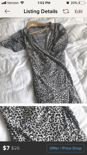 Comfy lounge robe for Sale in Washington, DC