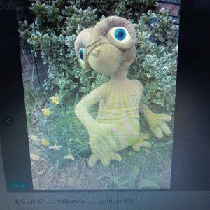 Valentine BIG toy ET for Sale in Lanham, MD