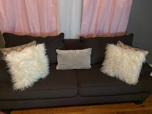 Two 3-seater couches for Sale in Buffalo, NY