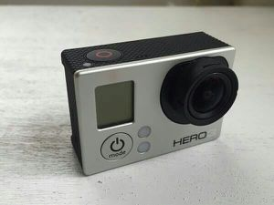 Gopro Hero 3 Silver edition for Sale in Austin, TX