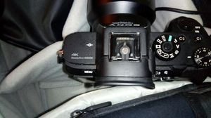 Sony BG-53 Camera for Sale in Los Angeles, CA