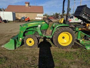 John deere 3032E for Sale in Oregon City, OR