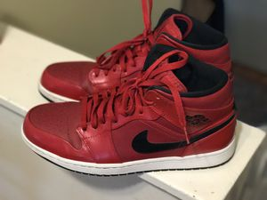 Retro Jordan 1 size 12 for Sale in Chicago, IL