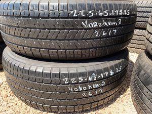 225 65 17 for Sale in Gilbert, AZ
