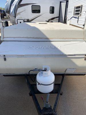 Skamper Pop up Camper for Sale in Oklahoma City, OK