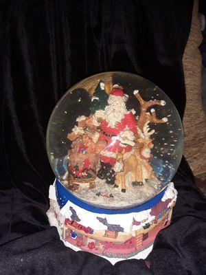 Large Snow Globe for Sale in Stockton, CA