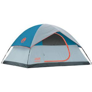 Coleman Arch Rock Dome Tent for Sale in Pumpkin Center, CA