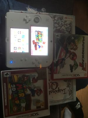 Nintendo 2DS for Sale in St. Louis, MO