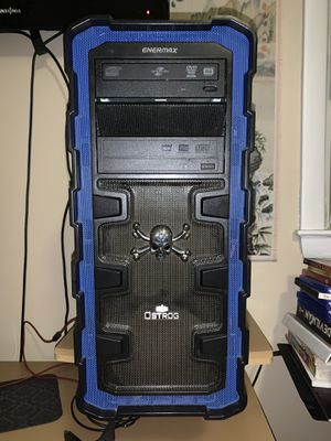 Gaming Computer and Monitor and MORE for Sale in Montville, CT