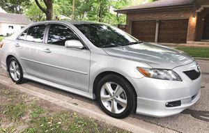 2007 Toyota Camry SE for Sale in Allen, TX