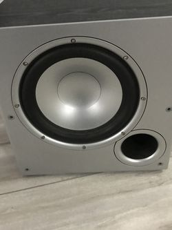Polk Audio Powered Subwoofer for Sale in Las Vegas,  NV