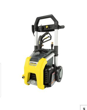 Karcher Pressure Washer 1700 PSI for Sale in Zephyrhills, FL