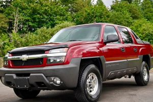 SALE NOW Chevrolet 2005 Avalanche for Sale in Columbus, OH