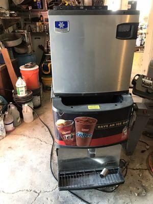 Manitowoc ice machine for Sale in Peotone, IL