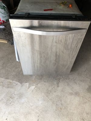 Whirlpool dishwasher parts for Sale in Venice, FL