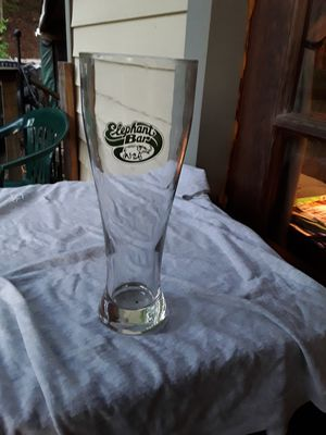 Beer glass,,, for Sale in Linden, PA