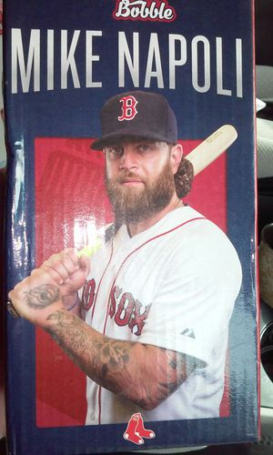 Collectible red sox toys for Sale in Waterbury, CT