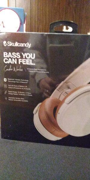 Skullcandy headphones for Sale in Plainview, TX