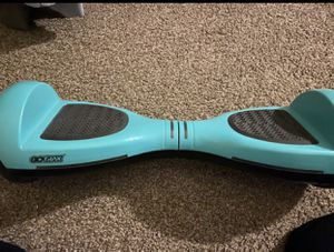Hoverboard hardly used. Excellent condition with charger for Sale in Rossmoor, CA