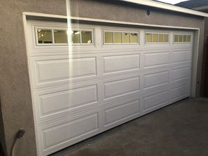 New garage doors and openers for Sale in Downey, CA