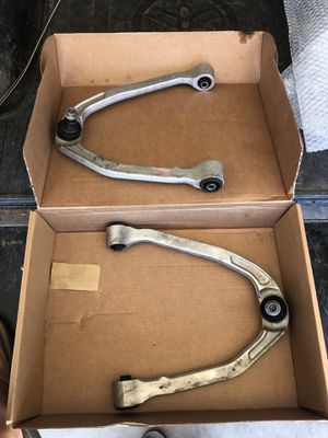 Oem 2005 G35 coupe control arms for Sale in San Diego, CA