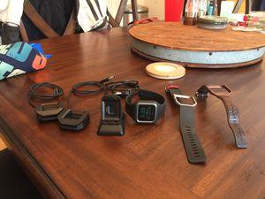 Fitbit blaze for Sale in Kirkland, WA