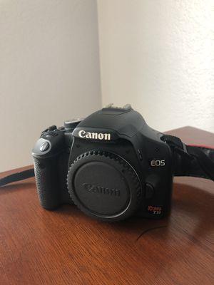 Canon t1i for Sale in Sacramento, CA