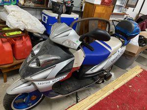 Taotao motors sport 150 for Sale in Harmony Grove, WV