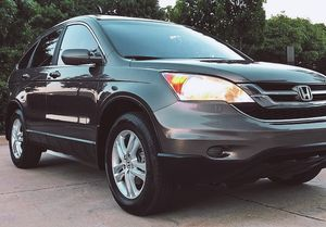HONDA 2010 CRV EX AWD 73K ORIGINAL MILES for Sale in Arlington, TX