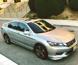 Low.Price 2013 Honda Accord EX-L FWDWheels/Navigation for Sale in Chesapeake, VA