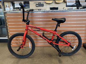 GT Vertigo BMX bike 11inch #16770-1 for Sale in Revere, MA
