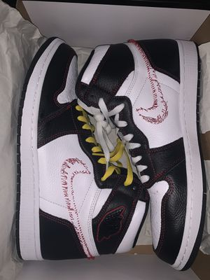 "Air Jordan ""Defiant"" 1s Size 11.5 for Sale in Portland, OR"