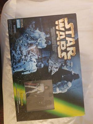 Star Wars Escape the Death Star board game for Sale in Montgomery Village, MD
