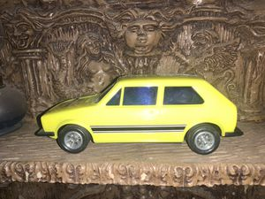 PUSH/PULL WIND UP AND GO CAR for Sale in Scio, OH