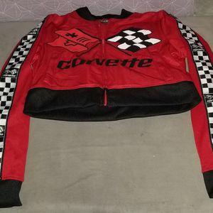 Chemistry Corvette Jacket for Sale in Orosi, CA