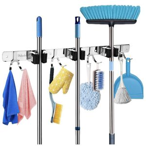 NEW Mop and broom holder for Sale in Beacon Falls, CT