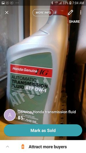 transmission fluid for Sale in New York, NY