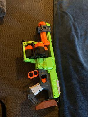 Nerf gun for Sale in Burbank, CA