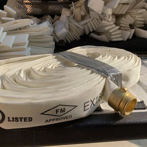 """1-1/2"""" fire hoses for Sale in Acton, CA"""