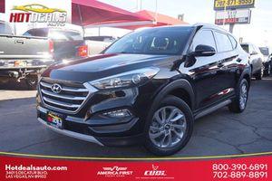 2017 Hyundai Tucson for Sale in Las Vegas, NV
